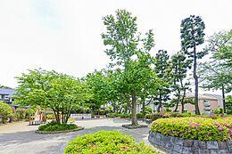 中根公園(約140m)