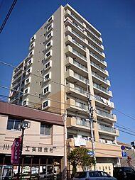 マ・トール水戸本町[3階]の外観