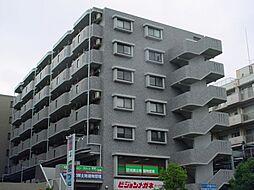 グレイスマンション[306号室号室]の外観