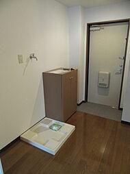 ドムスOgawaの玄関