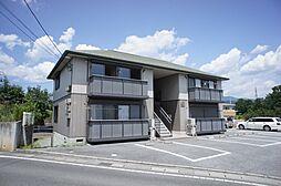 シャーメゾントゥ−リーフ[1階]の外観