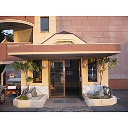 M・STAGE OHMURA[105号室]の外観