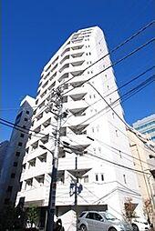 クレジデンス虎ノ門[14階]の外観