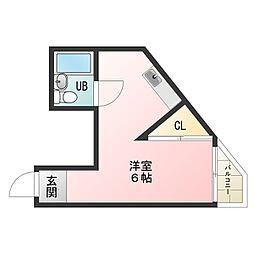 大阪市営谷町線 田辺駅 徒歩4分