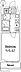 間取り,1K,面積20.52m2,賃料6.9万円,西武新宿線 沼袋駅 徒歩11分,,東京都練馬区豊玉南1丁目15-1