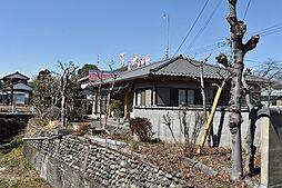 [一戸建] 東京都八王子市戸吹町 の賃貸【/】の外観
