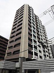 アースコートディアマーレ門司駅前[5階]の外観