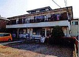 小川町ハイツ[1階]の外観