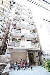 普茶マンション[3階]の外観