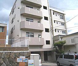六甲ロイヤルマンション[4階B号室]の外観
