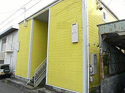 バナナハウス(造不動産)[2階]の外観