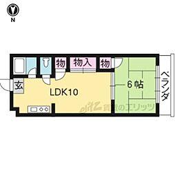 東野駅 3.9万円