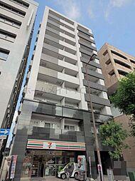 大阪府大阪市中央区谷町6丁目の賃貸マンションの外観
