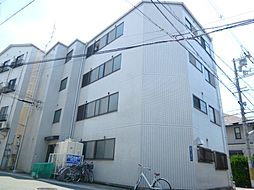 シャトレ小阪[205号室号室]の外観