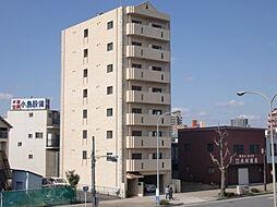 アプレシオ伝馬町[7階]の外観