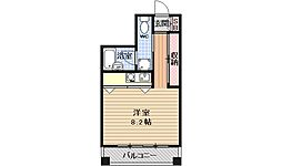 sumau[304号室号室]の間取り
