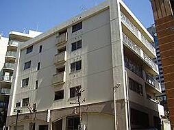 兵庫県神戸市中央区下山手通5丁目の賃貸マンションの外観