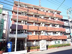 ユースフル妙蓮寺[105号室]の外観
