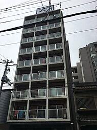 サムティ天王寺EAST[7階]の外観