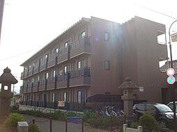ガラプシケ[1階]の外観