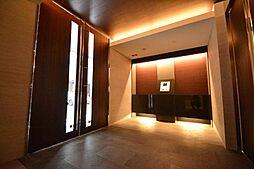 パルティール新栄[7階]の外観