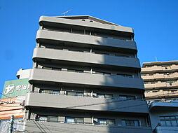 アメニティ代官町[5階]の外観