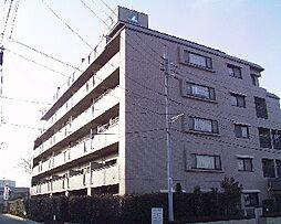サーパス元吉田第2[603号室]の外観