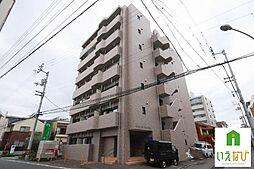 高松琴平電気鉄道志度線 今橋駅 徒歩5分の賃貸マンション