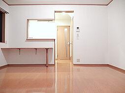メゾネット桜町[1号室]の外観