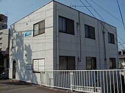 サカエコーポ(桜ヶ丘)[103号室]の外観