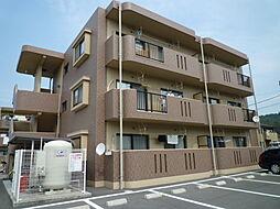 岡山県倉敷市新田の賃貸マンションの画像