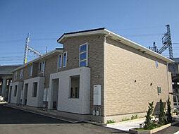 田園UGATOKU1番館[103号室]の外観
