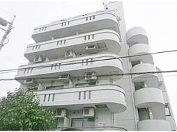 メゾン・ド・トレゾール[3階]の外観