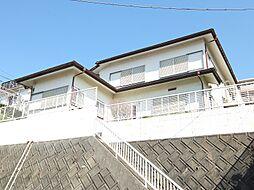 [一戸建] 神奈川県横浜市金沢区西柴1丁目 の賃貸【/】の外観
