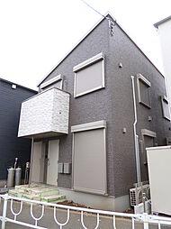 新築T&T Matsugae[A号室]の外観