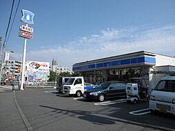 [テラスハウス] 神奈川県川崎市多摩区生田4丁目 の賃貸【/】の外観