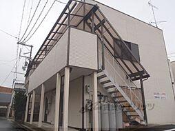 近鉄京都線 大久保駅 バス20分 イオン久御山店前下車 徒歩8分の賃貸アパート