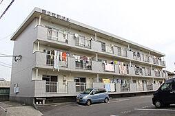 第2江藤ビル[302号室]の外観