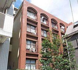 三田ハイム[3階]の外観