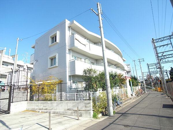 RIO花屋敷I 2階の賃貸【兵庫県 / 川西市】