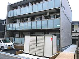 JR東海道・山陽本線 千里丘駅 徒歩11分の賃貸マンション