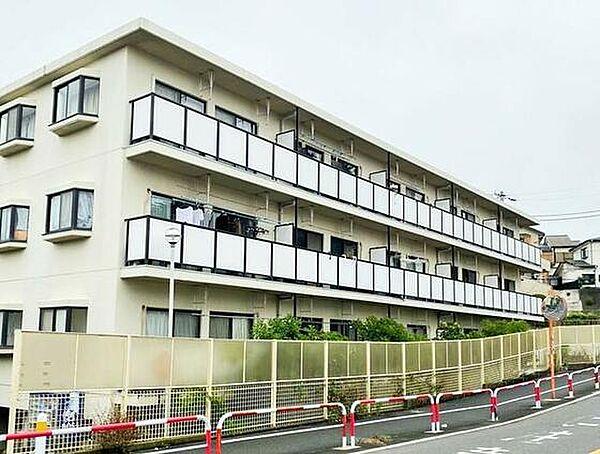 メゾン光大野 304号室 3階の賃貸【千葉県 / 市川市】