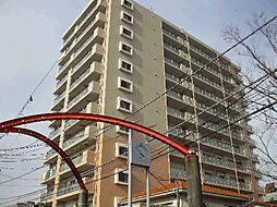 マ・トール水戸本町[1101号室]の外観