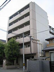 クレアーレ姫島[0505号室]の外観