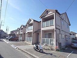[テラスハウス] 兵庫県明石市大久保町西島 の賃貸【/】の外観