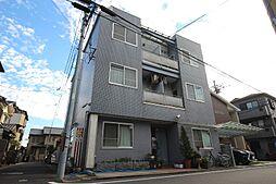 エイムタカシマ[203号室]の外観