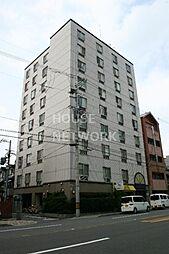 セ・モア京都[604号室号室]の外観