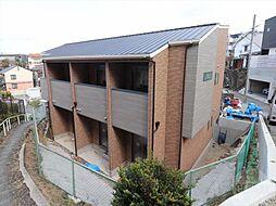JR東海道・山陽本線 吹田駅 徒歩11分の賃貸アパート