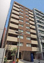 エステムコート心斎橋アルテール[4階]の外観