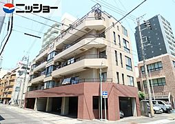 中日マンション千代田[2階]の外観